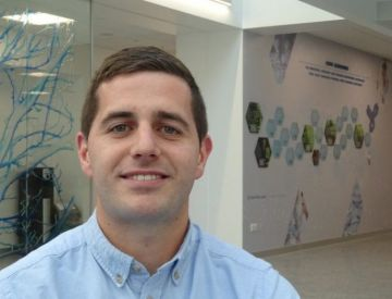BMS bioprocess associate: 'It might sound cliché, but I truly enjoy my job'
