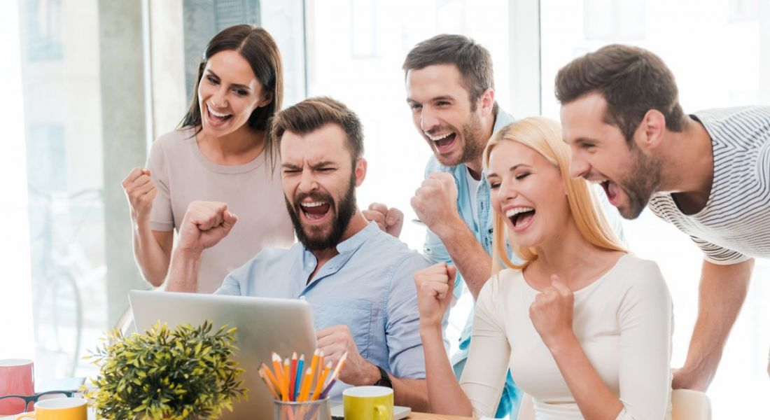 How to be happy at work and get what you want