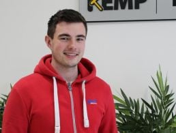 KEMP Technologies to create 50 new jobs in Limerick
