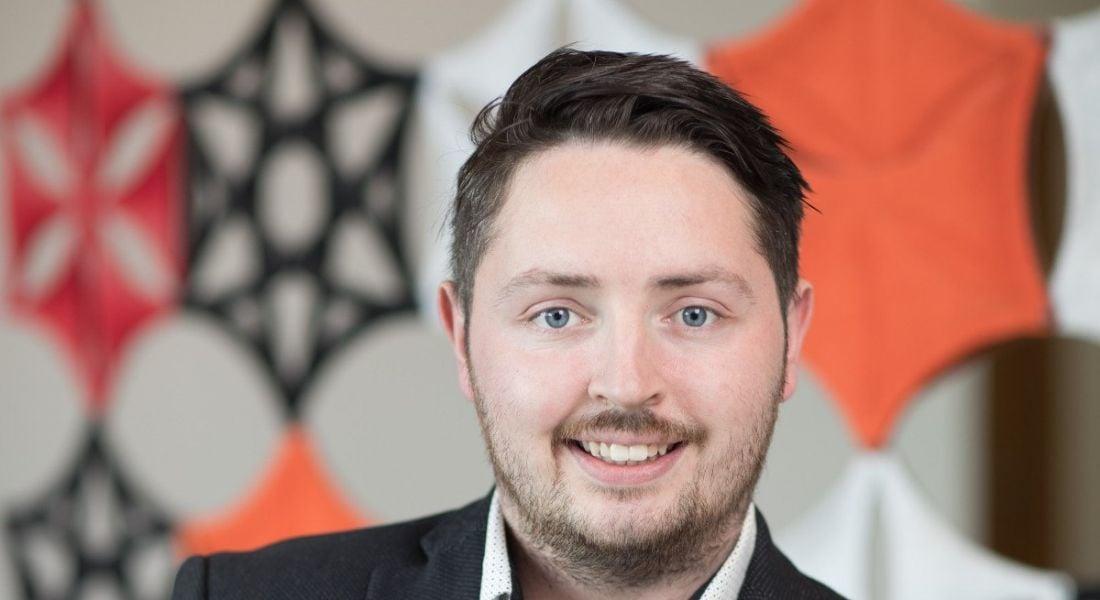 Aidan McCarthy, Vodafone Ireland.