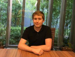 Application developer: 'I enjoy tackling challenging coding problems'