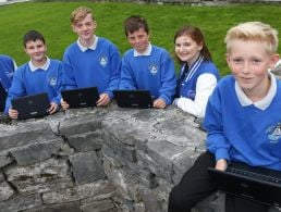 Digital skills and thinking skills are what's needed in our schools
