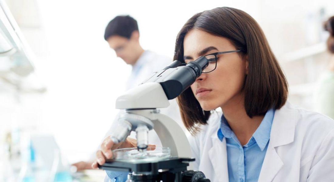 Dr Liz Elvidge: Postdoc researchers need to change their mindset