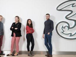 Winter internship programme at Dublin-based agency