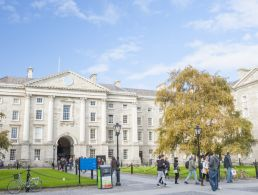 MBAs now much more than just industrial management training – Michael Flynn, TCD (video)