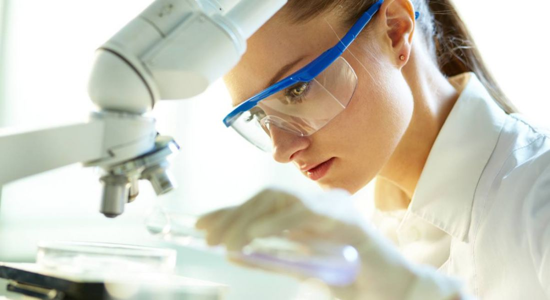 UL and Johnson & Johnson launch second year of programme for women in STEM