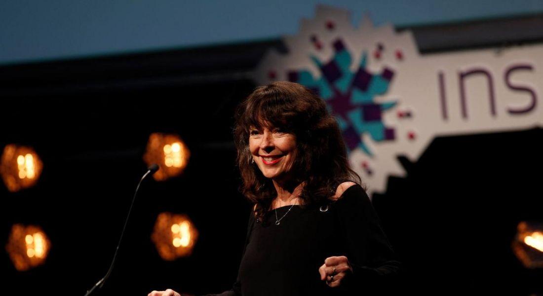 Maureen Taylor: Why seeking understanding creates the best leaders