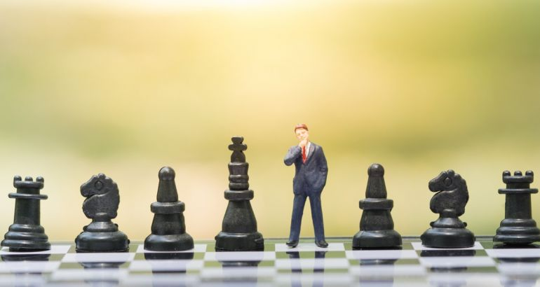 How to play the game of office politics and win