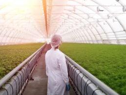 BMS bioprocess associate: 'It might sound cliché, but I truly enjoy my job'