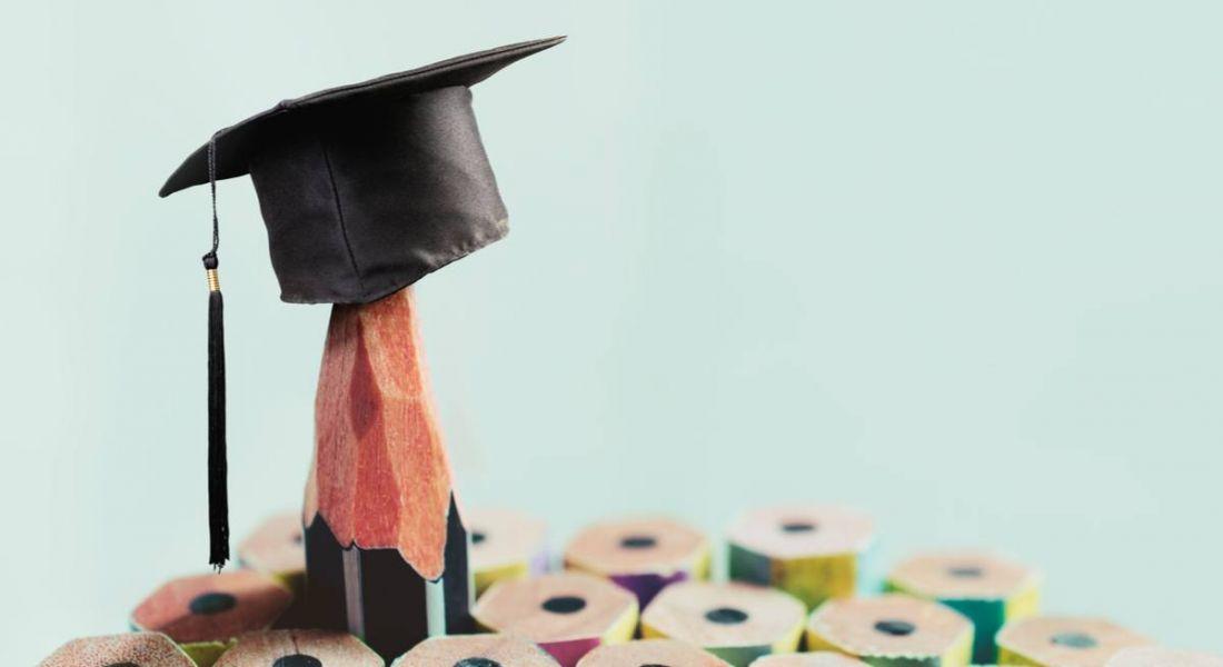What job should I get when I graduate?