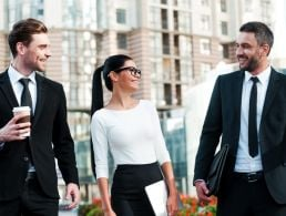First Ireland to create 15 sales jobs