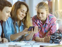Ireland's digital literacy 'needs fixing', Lord David Puttnam says