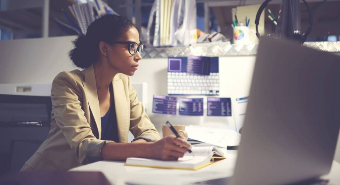 Want to be successful? These technical skills will help you in any career