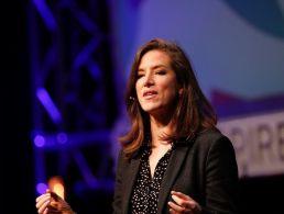 Paula Furlong, Siemens Ireland