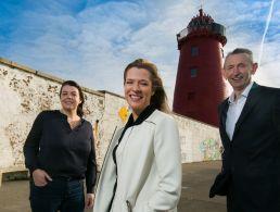 Monaghan's Combilift announces 25 new jobs