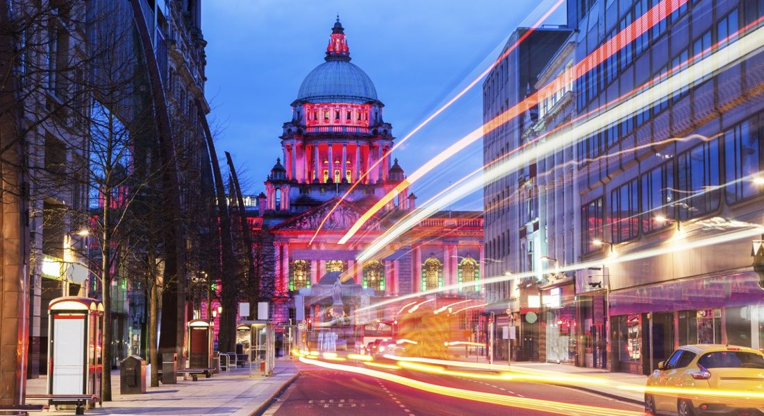 Financial services firm FinTrU bringing 160 jobs to Belfast