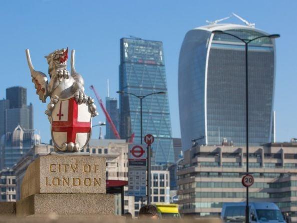 Accenture's London fintech incubator reaches record levels