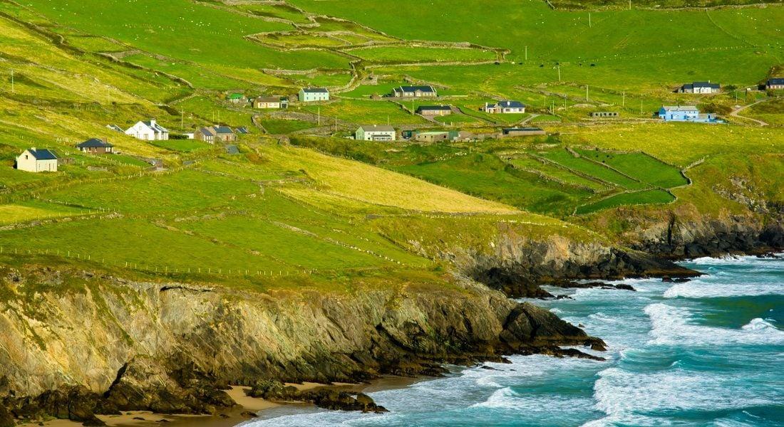 Rural Ireland jobs
