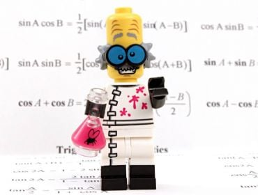 Cambridge's search for new Lego Professor of Play ending soon