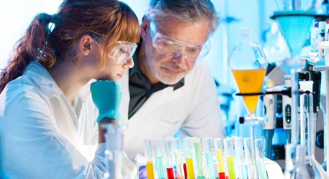 Life science hiring trends