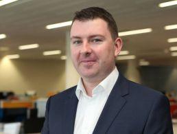 Robbie Fitzpatrick, Damovo Ireland