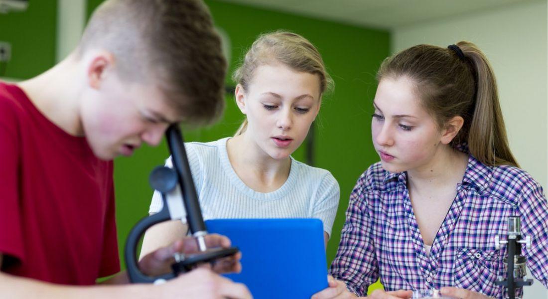 Science degree students CAO