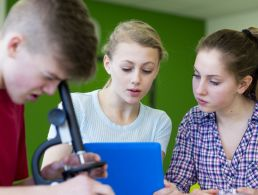 Google invests €1.5m in 'schools of the future' project at Trinity College Dublin
