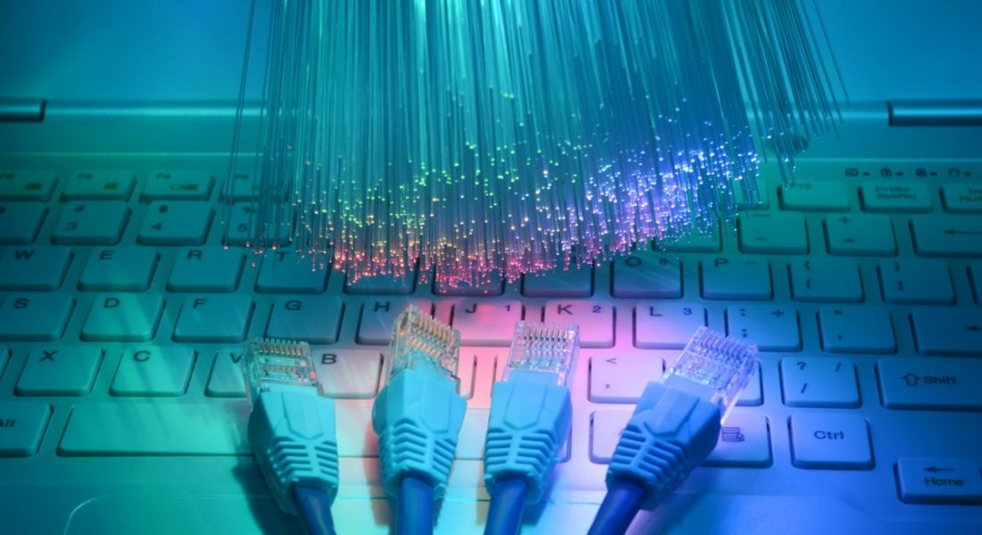 Fired up for fibre: Broadband provider Pure Telecom to create 32 new jobs