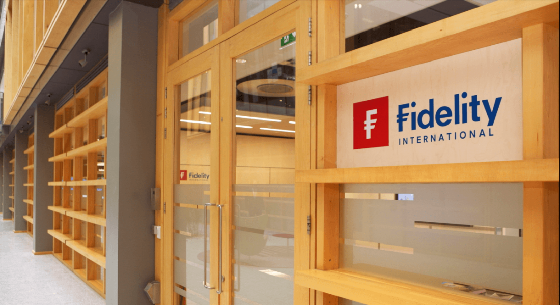 Fidelity International seeking passionate and innovative employees
