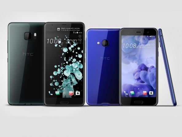 HTC U Ultra and U Play phones a notable shift for flagging company