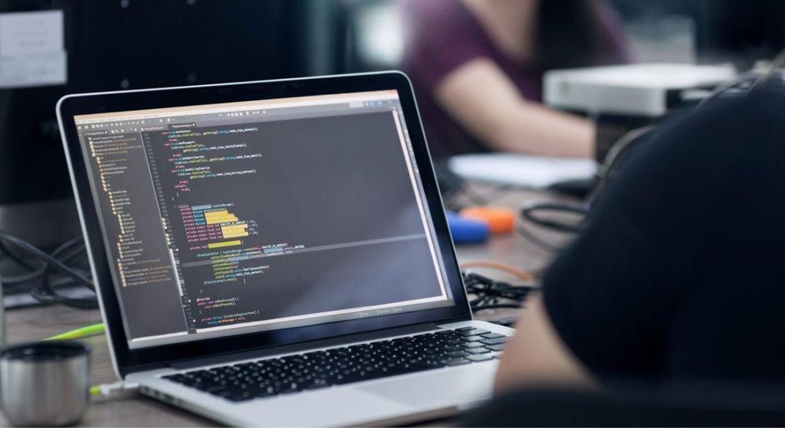 Machine learning language
