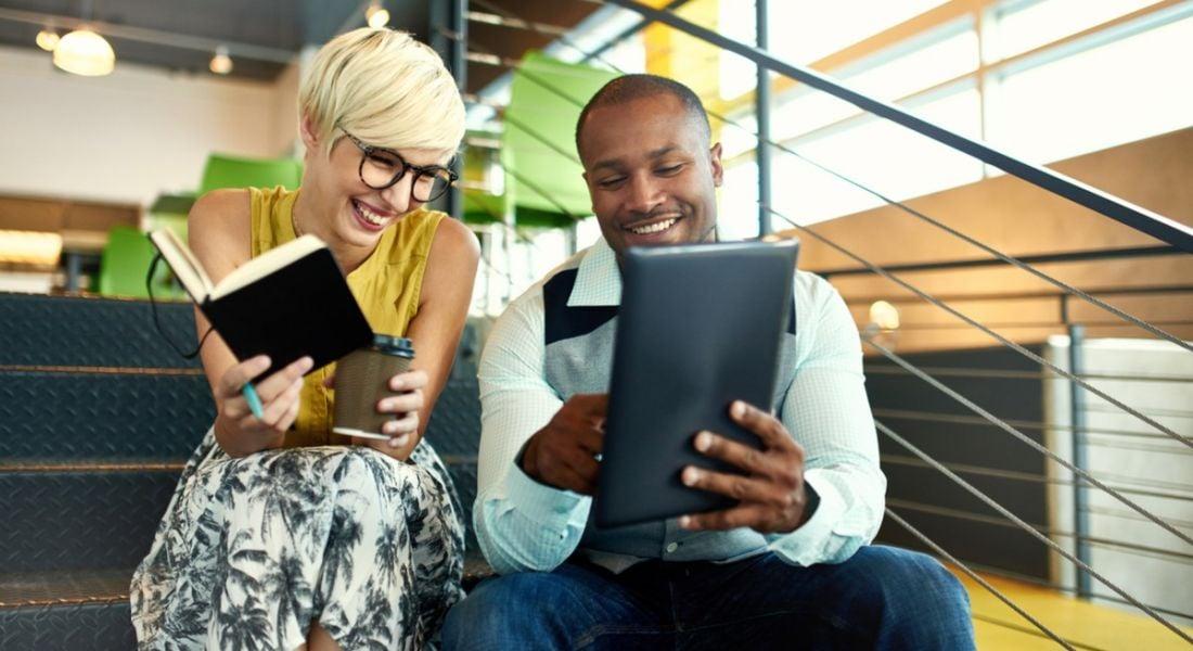 Millennial friendly workplace