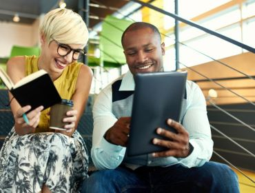 How to create a millennial-friendly workplace