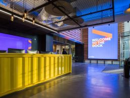 Ten tech companies in Ireland on Fortune's Best Companies to Work For list