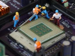 New microelectronics jobs centre has more than 100 vacancies