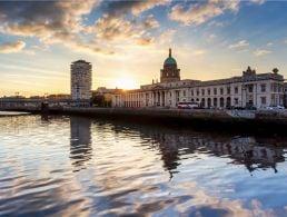 Irish Internet Association: Irene Gahan