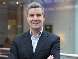 The Friday Interview: Stephen Pilkington, commercial director, 3