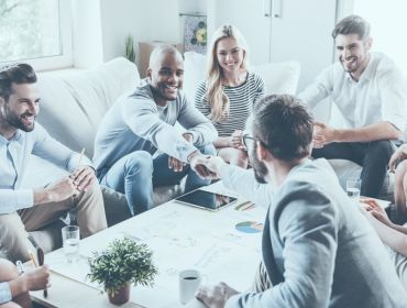 How to give new employees the best first day ever