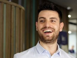 Software engineer from Turkey moves from Ankara to Dublin