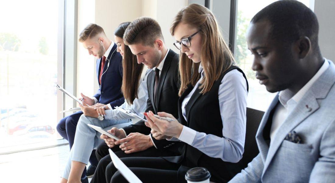 Jobseekers beat unconscious bias