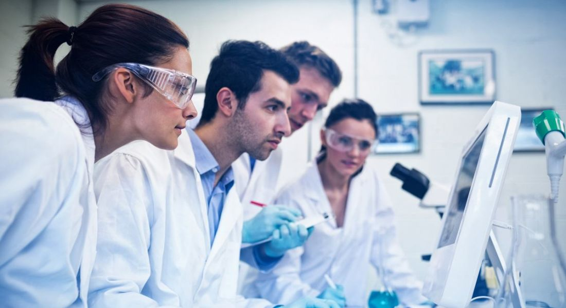 Researchers Enterprise Ireland