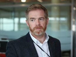 Horizon Open Systems NI: John Chambers