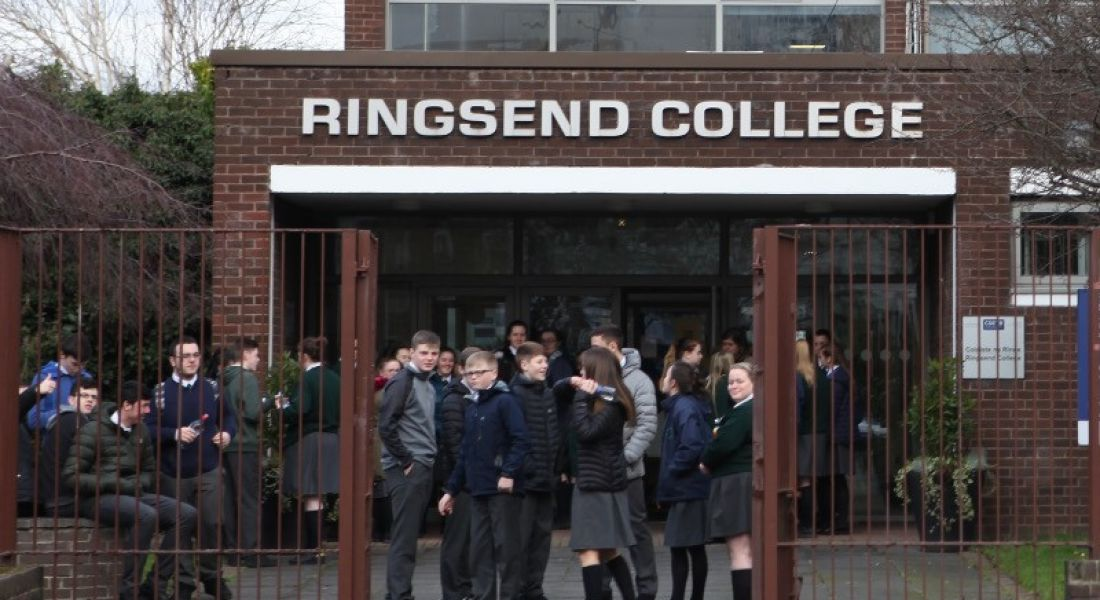 Ringsend College, Dublin is one of five DEIS schools to participate in the pilot Teen-Turn programme