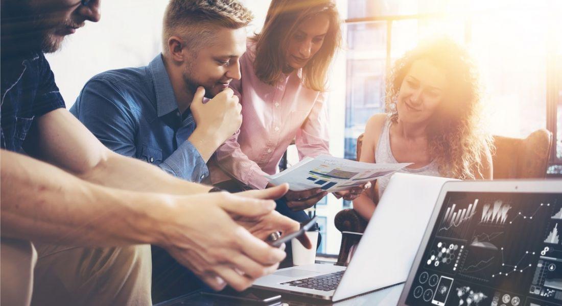 Data jobs: employees