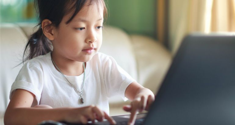 Tech-savvy kids: Learning how to turn skill into a career