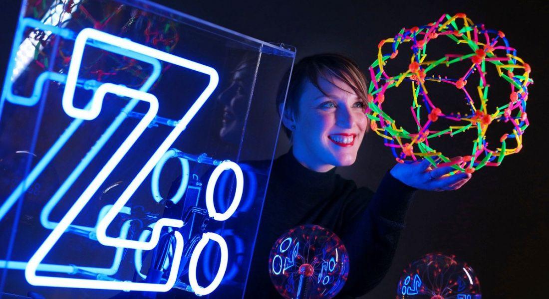 Career Zoo tech workshops