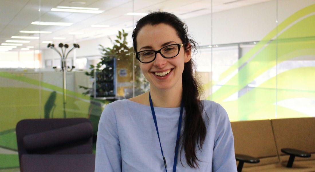 Aine Munroe, Intel