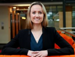 A global experience on BofAML's graduate programme inspires a career in fintech