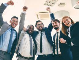 HP Ireland invests in employee health programme