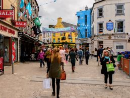 O2 Ireland: Paul Whelan